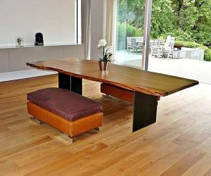 Kauri - Woodcraft - Luxury - Furniture - Woodart